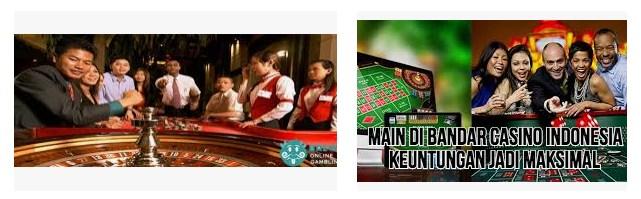 keuntungan maksimal bermain di bandar casino terpercaya di indonesia